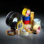 تهیه مستقیم انواع چسب قوی پلاستیک