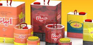 بازار چسب ایران