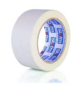 چسب کاغذی پهن