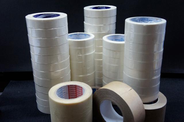 چسب کاغذی تهران
