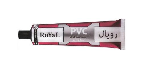 انواع چسب pvc