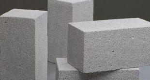 چسب آجر ساختمانی