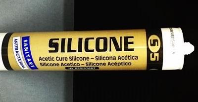 انواع چسب سیلیکون