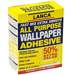 قیمت بهترین چسب کاغذ دیواری