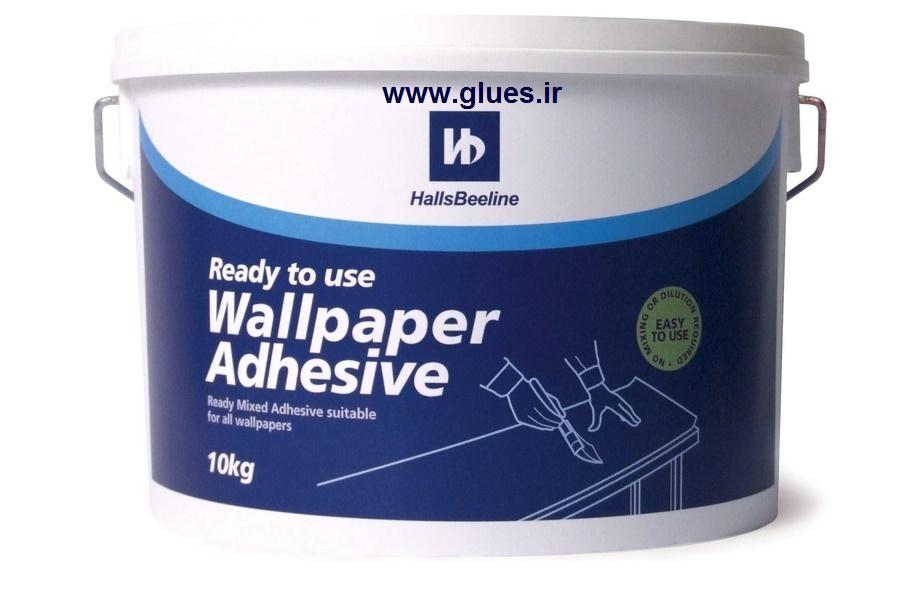 قیمت انواع چسب کاغذ دیواری